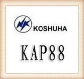 高周波KAP88