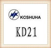 KD21模具钢