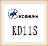 KD11S高周波模具钢