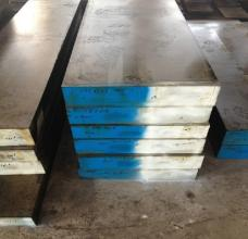韩国浦项STD61模具钢