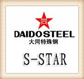S-STAR模具钢