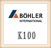 K100模具钢