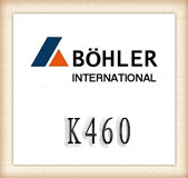 K460模具钢