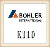 K110模具钢